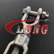 China Forged Turnbuckle Supply