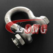 Anchor Shackle G-2130, Bow Shackle G2130 China