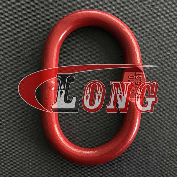 China Alloy steel Master Link Supply