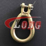 China Clevis Lug Links G70, Australian standard Supply