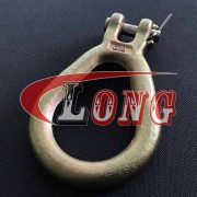 China Clevis Lug Links G70 Supply
