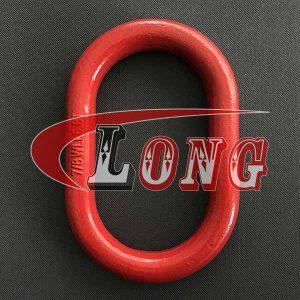 G80 Forged Master Oblong Link US Standard-China LG™