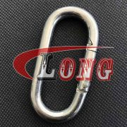 China Oval Spring Hook Supply