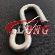 ChinaTrailer Safety Hook Supply