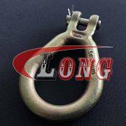 Clevis Lug Links G70, Australian standard (2)