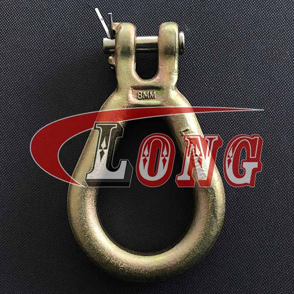 Clevis Lug Links G70, Australian standard