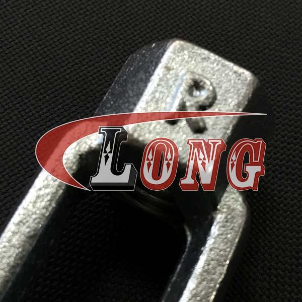 Hook & Hook Turnbuckles Galvanized, Forged Hook & Hook Turnbuckles (5)