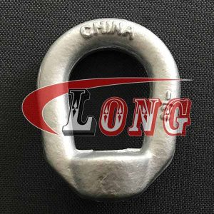 Carbon Steel Eye Nut G-400-China LG Manufacture