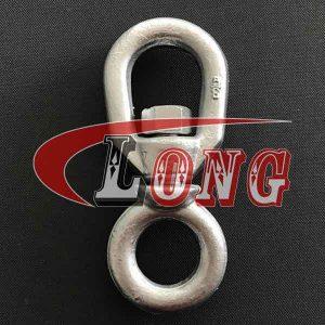 G-401 Forged Chain Swivel Eye&Eye-China LG™