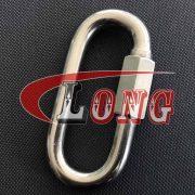 Quick Repair Chain Link