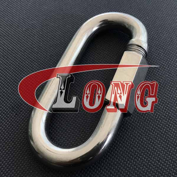 Stainless Steel Quick Repair Chain Link