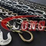 China Din766 Link Chains Supply