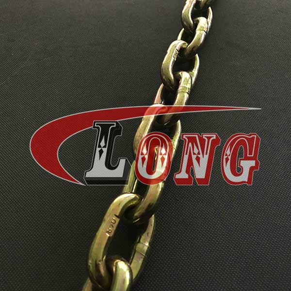 China Grade 70 Transport Chain Supply