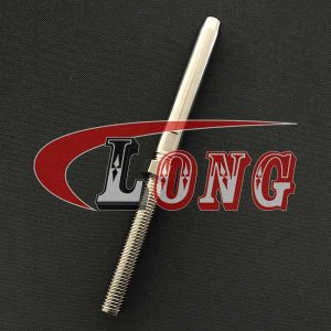 Stainless Steel Swage Stud Terminal-China LG Manufacture