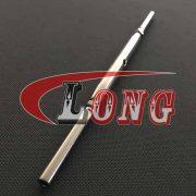 Swage Stud & Swage Stud Rigging Screw – Stainless Steel