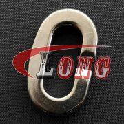 C Ring Stainless Steel