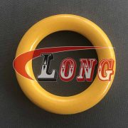 China Alloy Weldless Round Ring Supply