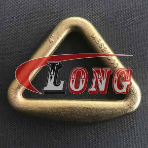 Forged Delta Ring-China LG Manufacture