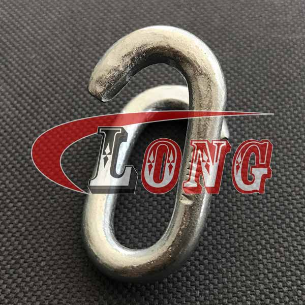 China Lap Links, Repair Links