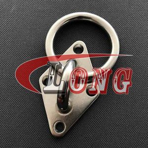 Stainless Steel Diamond Ring Plates-China LG™