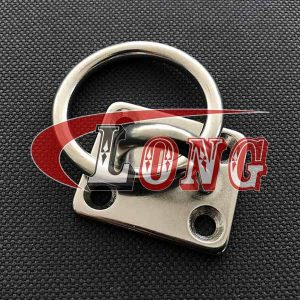 Stainless Steel Square Ring Plate-China LG Supply