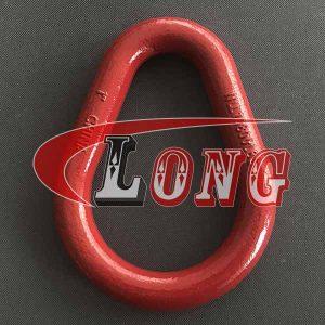 Grade 80 Pear Shaped Link-China LG Manufacture