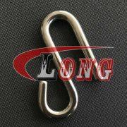 Long Arm S Hook