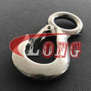 Stainless Steel Large Eye Hook