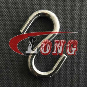 Stainless steel S Hook-China LG Manufacture