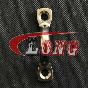 Stainless Steel Wire Eye Straps Saddles-China LG™