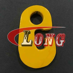 Alloy G Hook -Made of Cutting Steel Plate