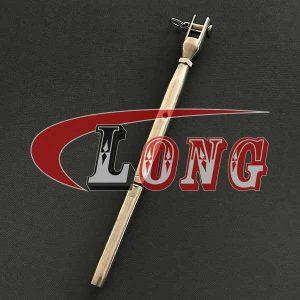 Stainless Steel Rigging Screw Fork & Terminal JIS Type-China LG™