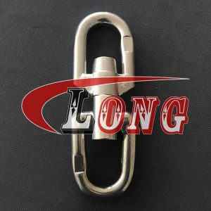 Trawling Flexible Swivel with Flat Stainless Steel-China LG™
