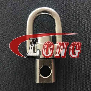 Trawling Swivel for Shackle Stainless Steel-China LG™