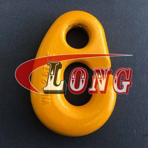Alloy Forged G Hook-Egg Type-China LG Manufacture