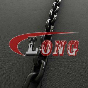 Grade 80 Alloy Lifting Chain EN818-7-China LG™