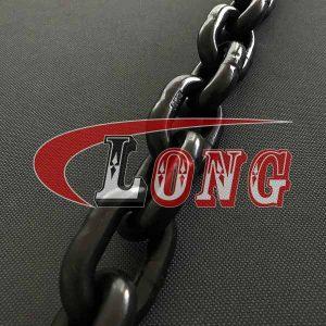 G100 Alloy Lifting Chain EN818-2-China LG Supply