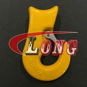 Sliding Choke Hooks Grade 80-China LG Supply