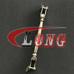 Stainless Steel Rigging Screws Toggle & Toggle-China LG™