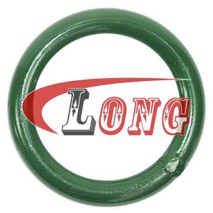 Welded Steel Round O Ring-China LG Supply