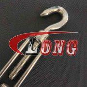 Stainless-Steel-DIN1480-Turnbuckle-HookHook