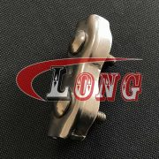 aisi316-stainless-steel-duplex-wire-rope-clip