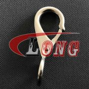 stainless-steel-fixed-eye-boat-snap-hook-china