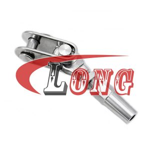 Stainless Steel Swageless Toggle-Quick Attach-China LG™