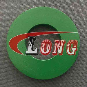 Steel Round Flat Washer-China LG Manufacture