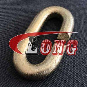 Chrome Steel Split Link C Type-China LG Manufacture