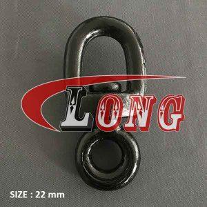 Chain Swivel Drop Forged Mild Steel-China LG Supply