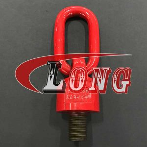 G80 Lifting Screw Point-China LG Manufacture