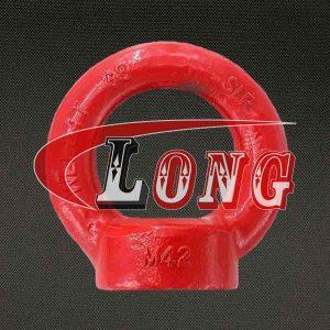 G80 DIN 582 Lifting Eye Nut-China LG Manufacture