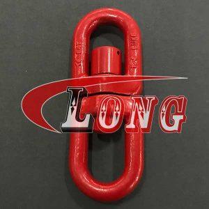 G80 Eye Swivel with Roller Bearing-China LG™